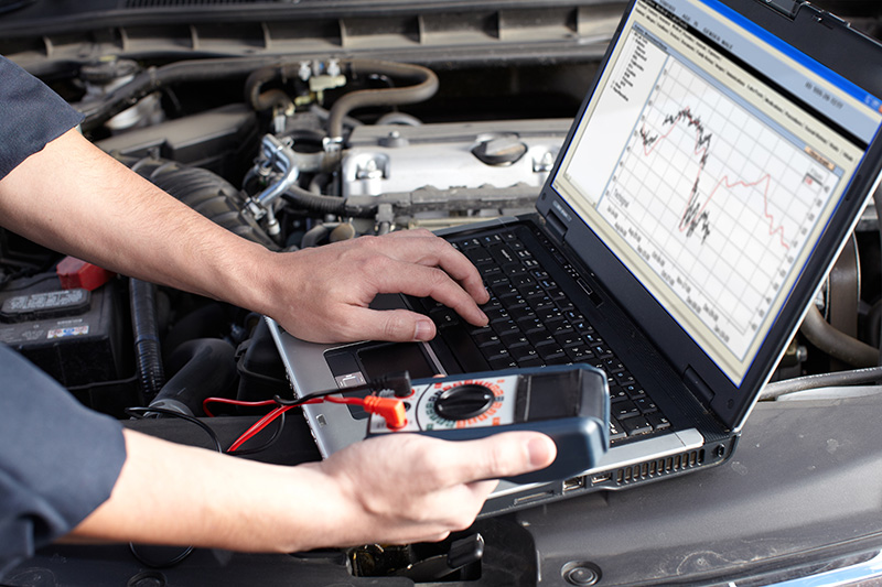 auto electrical assessment