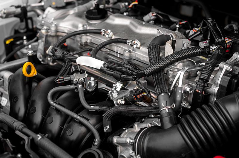 mechanic motor