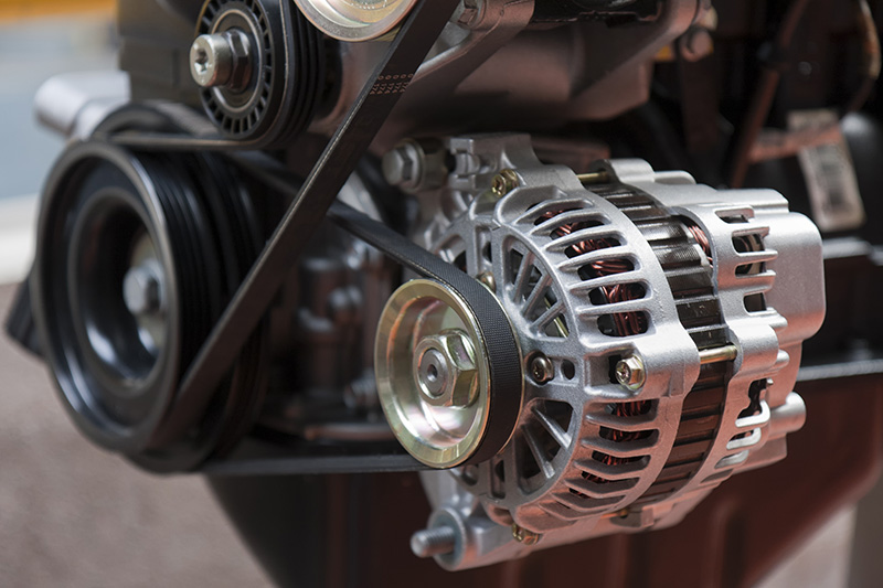 auto electrical mechanic motor