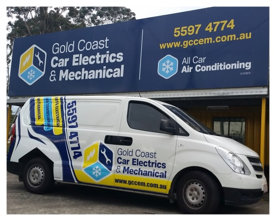 gold coast mechanic gccem